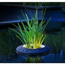 Velda Floating Planter with Light